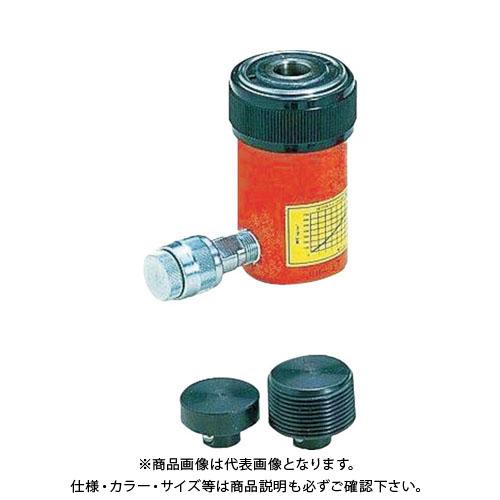【運賃見積り】【直送品】マサダ 単動形シリンダー スプリングリターン ショートタイプ MCA10-30