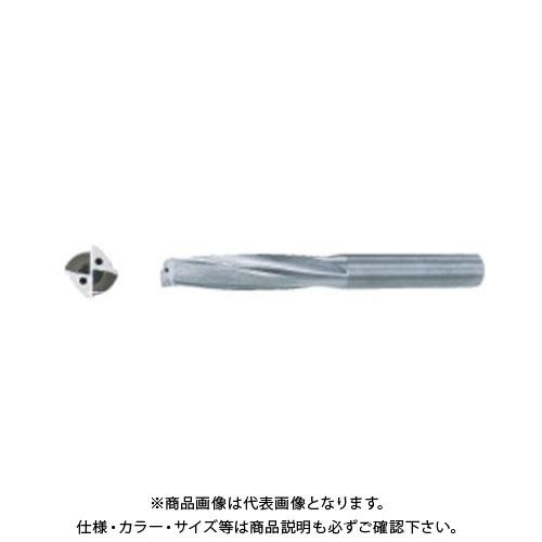 三菱 超硬ドリル スーパーバニッシュドリル アルミ・鋳鉄用 内部給油形 超硬 MAS0420LB:HTI10