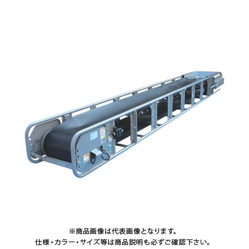 【運賃見積り】【直送品】 日工 モジュラーベルトコンベヤ船底型(ハイパワー型) MC35CP2-3M