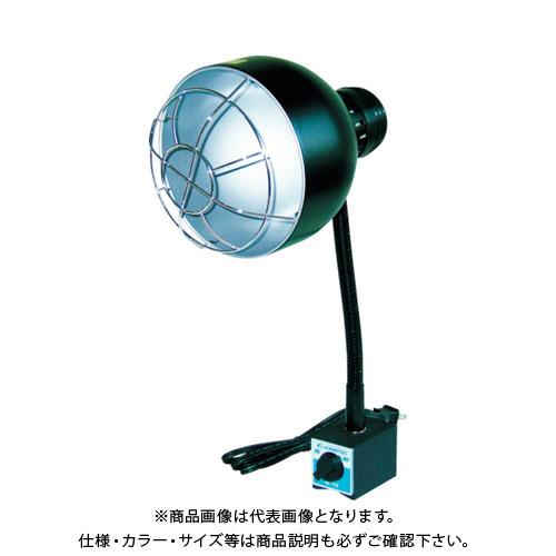 カネテック マグネットスタンド蛍光灯形 ME-F1C