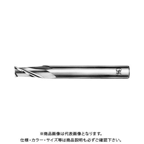 OSG 超硬エンドミル 2刃ショート 9 84018 MG-EDS-9