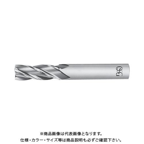 OSG 超硬エンドミル 4刃ショート 8 84416 MG-EMS-8