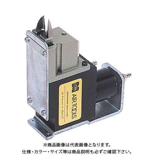 【個別送料1000円】【直送品】 ナイル スライドカット式エアーニッパ本体ME5 ME-5