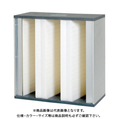 【直送品】ミドリ安全 エコスペックライト 中性能フィルタ(軽量タイプ) MEFA90-SL56E