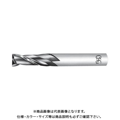 OSG 超硬エンドミル 8510065 MG-EDN-6.5