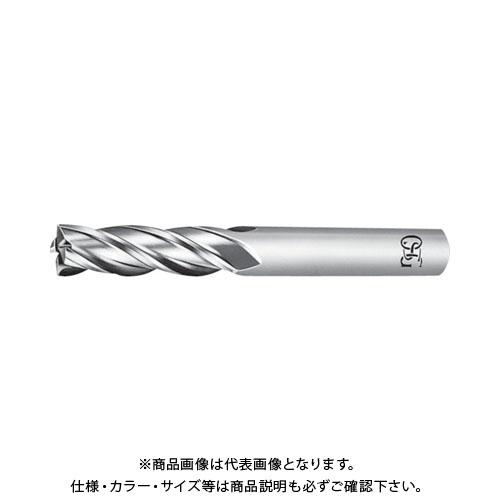 OSG 超硬エンドミル 84519 MG-EML-9.5