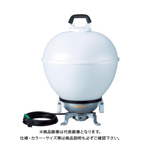 【運賃見積り】【直送品】ハタヤ 瞬時再点灯型300Wメタルハライドライト ジャンボールライト5m電線付 MLA-300KH