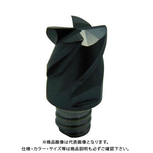 イスカル C マルチマスター交換用ヘッド6枚刃 COAT 2個 MM EC120A09R0.5-6T08:IC908
