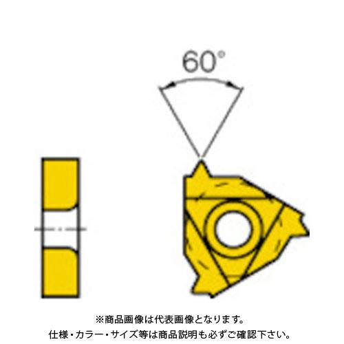 三菱 P級UPコート COAT 5個 MMT16ER100ISO:VP10MF