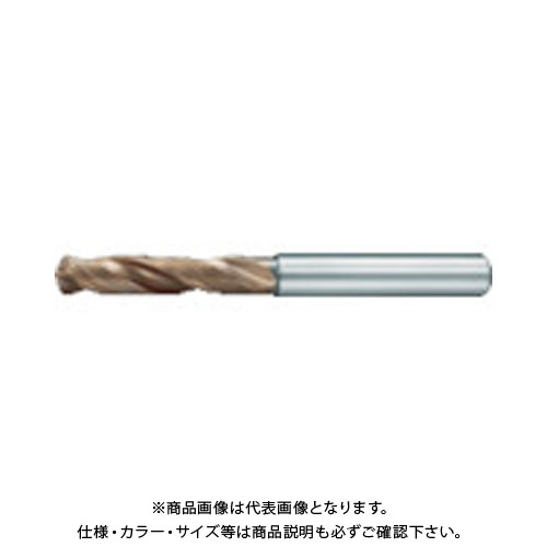 三菱 超硬ドリル WSTARシリーズ MQS 鋼・鋳鉄加工用 4.4×5D 超硬 MQS0440X5DB:DP3020
