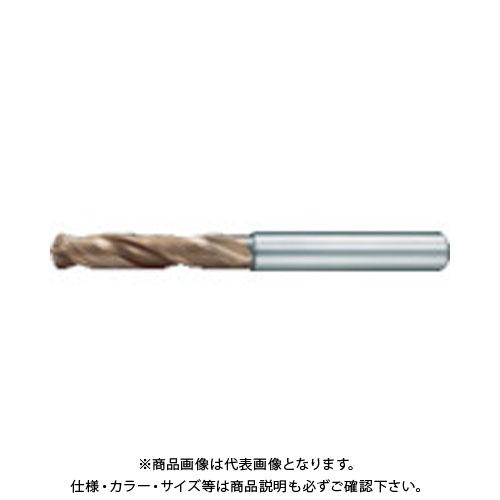 三菱 超硬ドリル WSTARシリーズ MQS 鋼・鋳鉄加工用 6.2×5D 超硬 MQS0620X5DB:DP3020