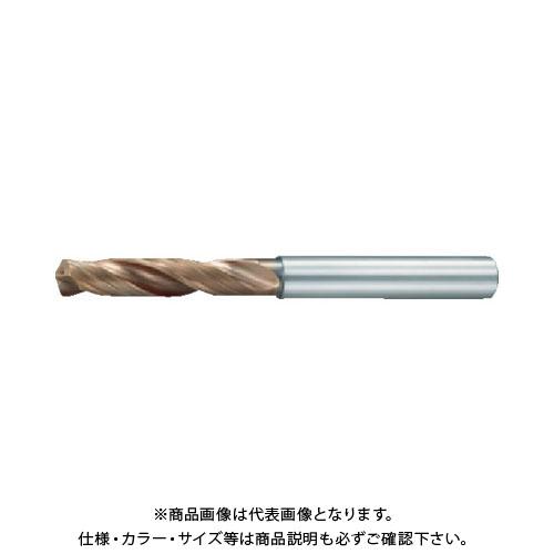 三菱 超硬ドリル WSTARシリーズ MQS 鋼・鋳鉄加工用 超硬 MQS0750X8DB:DP3020