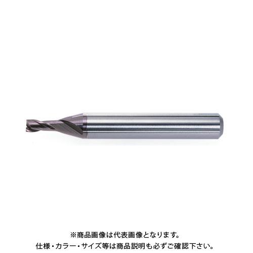 三菱K MSTAR超硬エンドミル MS2MS 汎用 2枚刃(ミドル刃長) φ9 MS2MSD0900