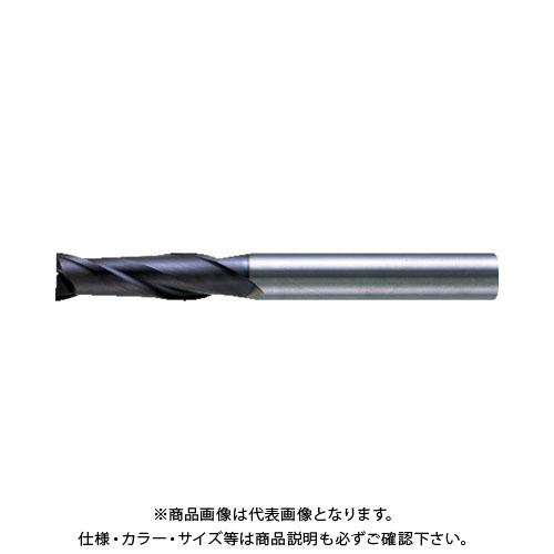 三菱K 2枚刃エムスターエンドミルJ MS2JSD1200