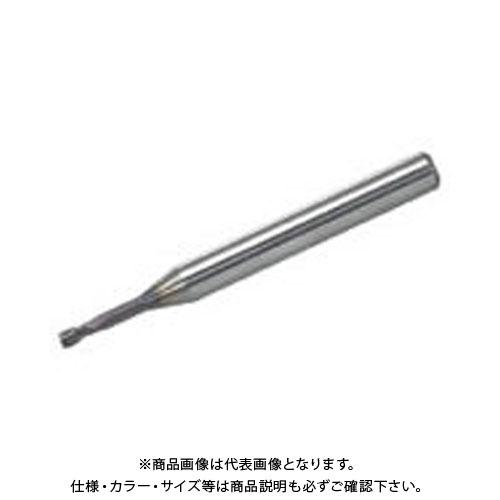 三菱K 2枚刃エムスターロングネックエンドミル MS2XL6D0140N070