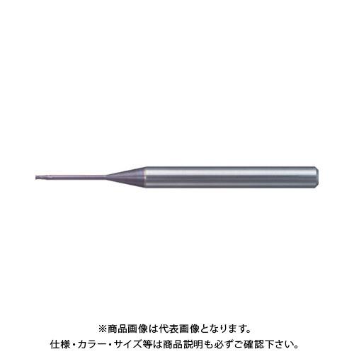 三菱K 小径エンドミル MS2XLD0400N600
