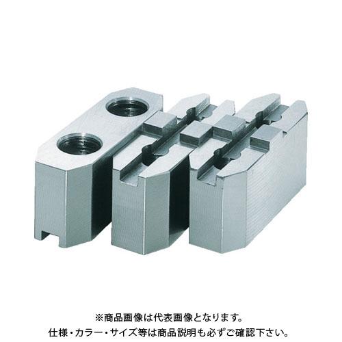 TRUSCO 生爪ソール用 標準型 チャック12インチ MSE-12