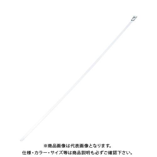 パンドウイット MSステンレススチールバンド SUS304 15.9×457 50本入 MS4W63T15-L4