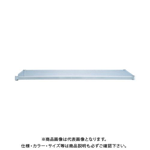 【個別送料1000円】【直送品】 エレクター パンチングソリッド用棚板 MSS910PS