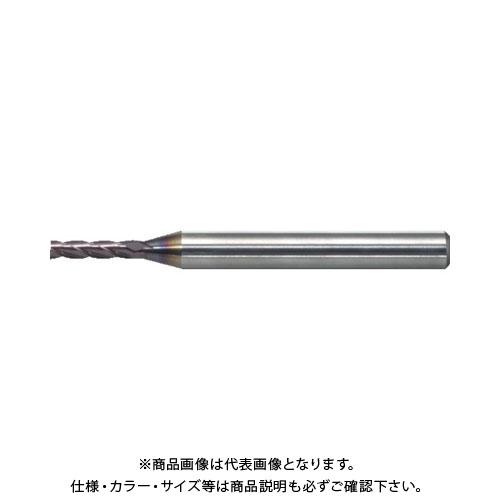 三菱K 4枚刃エムスターエンドミルJ MS4JCD0800