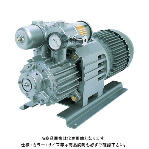【直送品】 ミツミ 完全無給油式ロータリーポンプ MSV-600-IE3