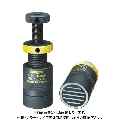 MSS90LSスーパー 磁力付スクリューサポート(ロングストローク型) MSS90LS, アロール21:d4eb74b0 --- sunward.msk.ru