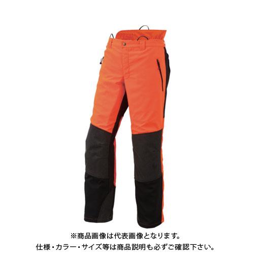 マックス Mr.FOREST 防護ズボン Lサイズ MT532-L