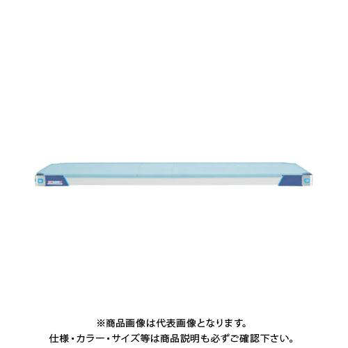 【運賃見積り】【直送品】 エレクター メトロマックスi 460mmフラットマット追加棚板 MX1848F