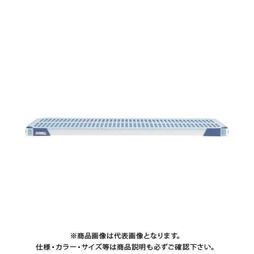 【運賃見積り】【直送品】 エレクター メトロマックスi 460mmグリッドマット追加棚板 MX1860G
