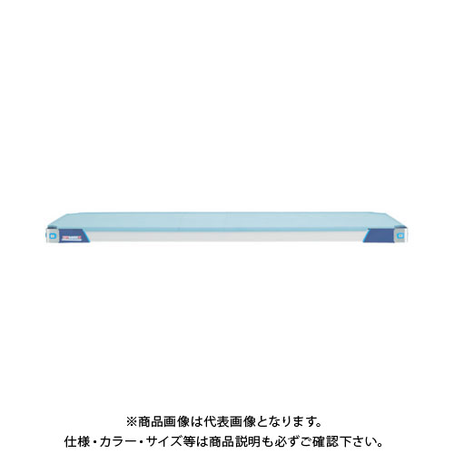 【運賃見積り】【直送品】 エレクター メトロマックスi 610mmフラットマット追加棚板 MX2436F
