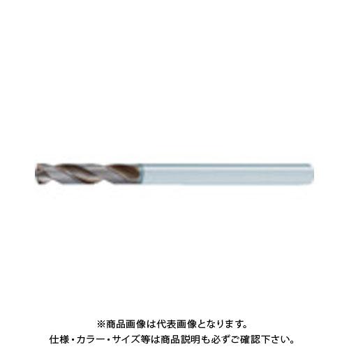 三菱 新WSTARドリル(内部給油) COAT MVS1110X05S120:DP1020