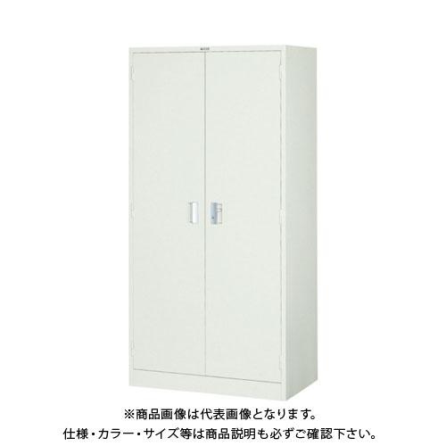 【個別送料2000円】【直送品】 TRUSCO スタンダード書庫(D515) 両開 880XH1790 N603W