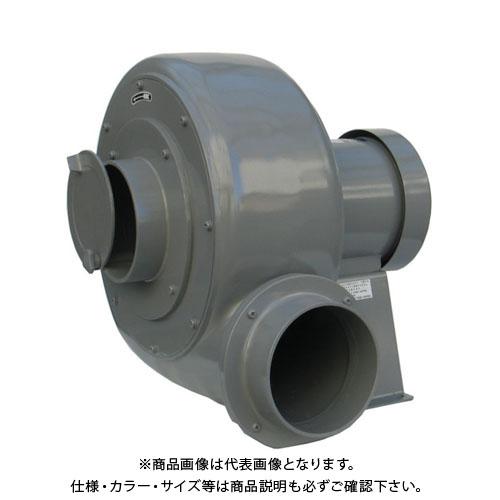 【運賃見積り】【直送品】淀川電機 IE3モータ搭載電動送風機(プレート型) N6TBP