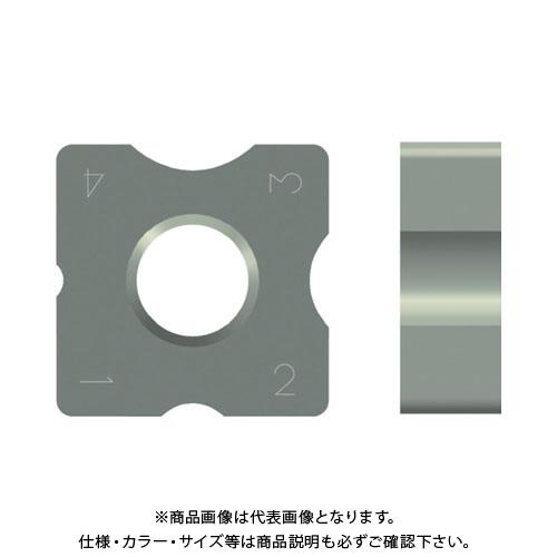 富士元 R面取り用チップ サーメット 1・2・3・4R CMT 12個 N43GXR8:NK2001