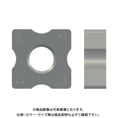 富士元 R面取り用チップ サーメット 2R CMT 12個 N43GXR8-2R:NK2001