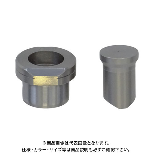 亀倉 ポートパンチャー用標準替刃 穴径20mm N-20
