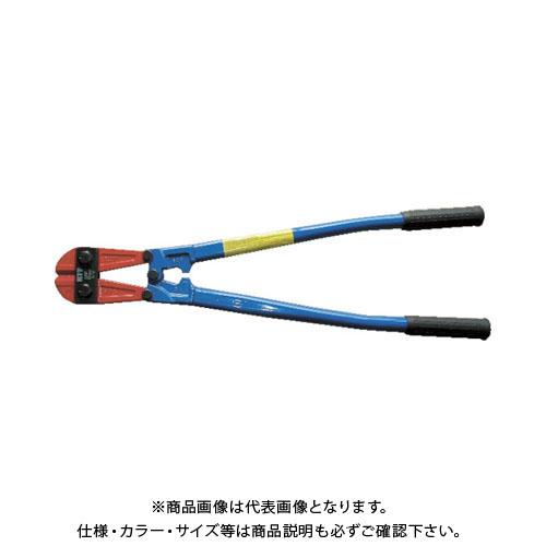 HIT 鋼より線(メッセンジャーワイヤー)対応ボルトクリッパー 750mm BC750-H GW-BL