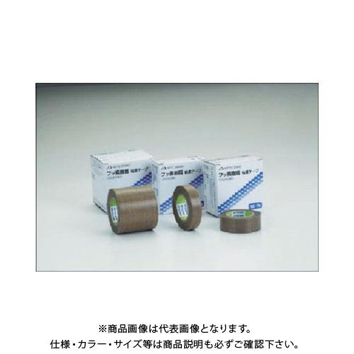 日東電工CS NC-76 フッ素樹脂テープ 0.18mmX100mmX10m NC76X18X100