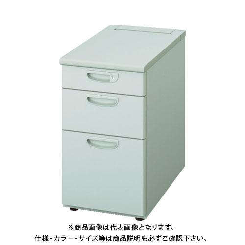 【運賃見積り】【直送品】 ナイキ 脇デスク NER047B-AWH