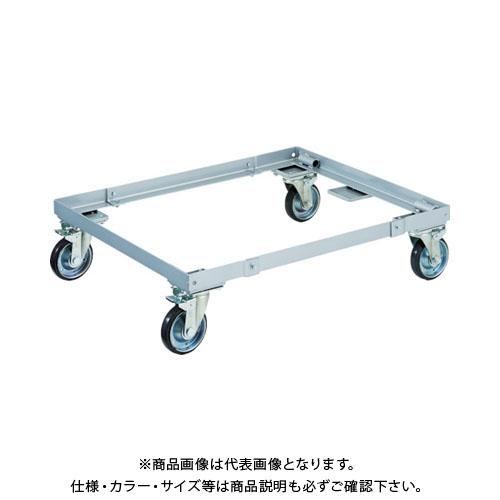 【運賃見積り】【直送品】TRUSCO ネットパレットカー 1000X1200 NC-12