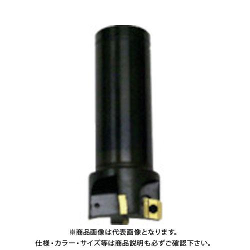 富士元 シュリリン 4枚刃 シャンクφ32 加工径φ40 NC4-3240