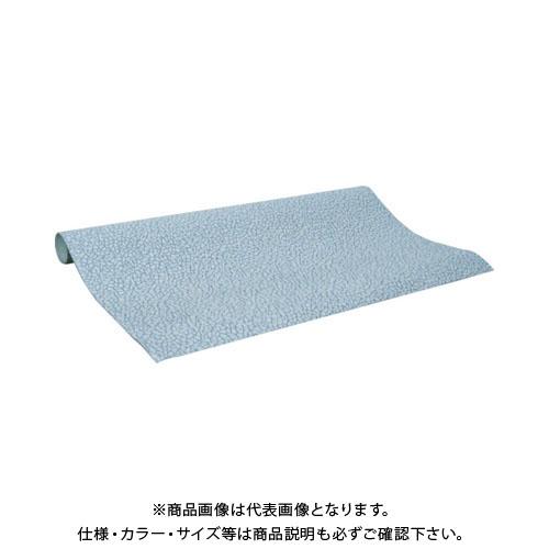 【運賃見積り】【直送品】 明和 防滑床材 NF-1013 91.5cm幅×20m巻 GY NF-1013