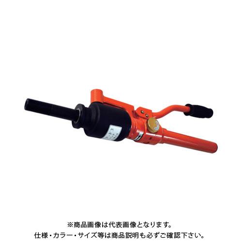 西田 フリーパンチ 厚鋼刃物セット NC-TP-F3-ACP