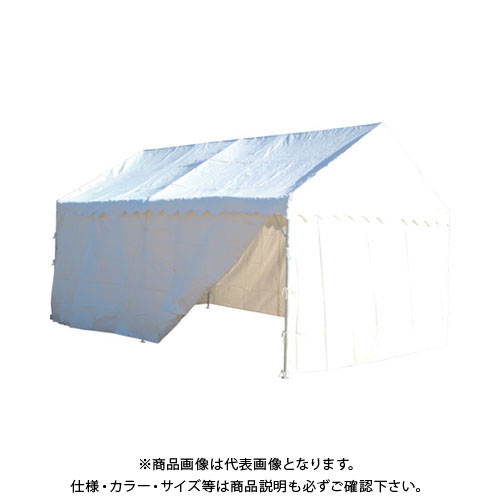 【直送品】旭 防災用テント 1.0間X1.5間 NHTS-14S