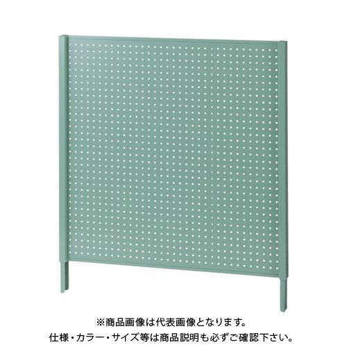 【運賃見積り】【直送品】 TRUSCO NFスーパーラック用パンチパネル NF-M