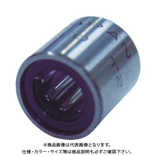 NTN F ニードルベアリング(内輪なし)内径110mm外径130mm幅30mm NK110/30R