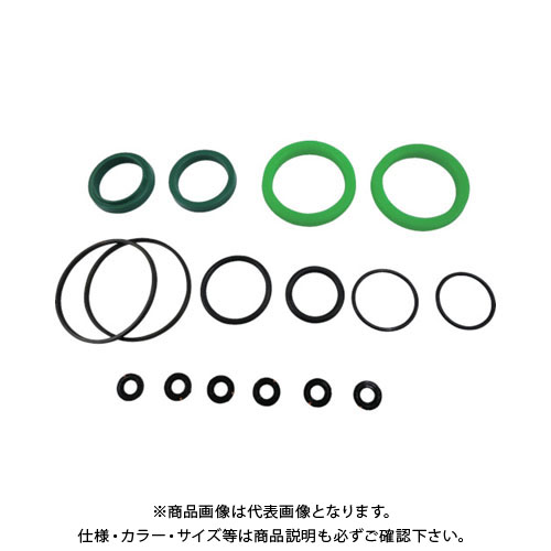 TAIYO 油圧シリンダ用メンテナンスパーツ 適合シリンダ内径:φ50 (ウレタンゴム・標準形用) NH8/PKS2-050C