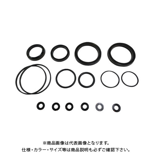 TAIYO 油圧シリンダ用メンテナンスパーツ 適合シリンダ内径:φ100 (ニトリルゴム・標準形用) NH8/PKS1-100C
