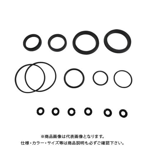 TAIYO 油圧シリンダ用メンテナンスパーツ 適合シリンダ内径:φ80 (フッ素ゴム・スイッチセット用) NH8R/PKS3-080B