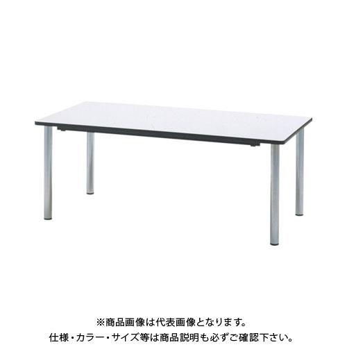 【運賃見積り】【直送品】 ノーリツ 会議用ワンタッチテーブル NOT-1575
